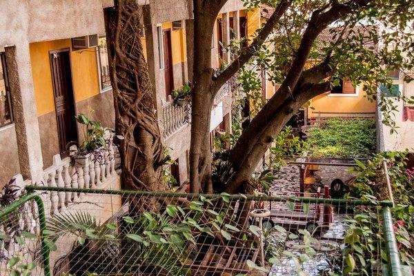 Hostel Da Bruna - Botafogo - 21