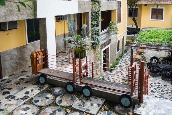 Hostel Da Bruna - Botafogo - фото 23