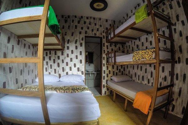 Hostel Da Bruna - Botafogo - 3