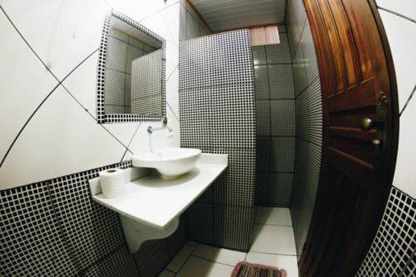 Hostel Da Bruna - Botafogo - 6