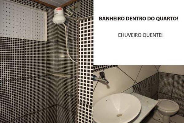 Hostel Da Bruna - Botafogo - 7