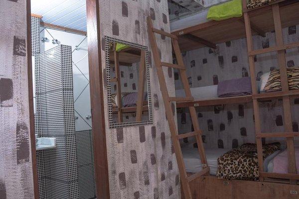 Hostel Da Bruna - Botafogo - 9