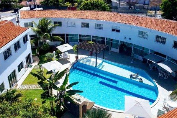 Apartamento Mandacaru - фото 11