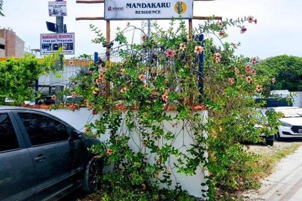 Apartamento Mandacaru - фото 3