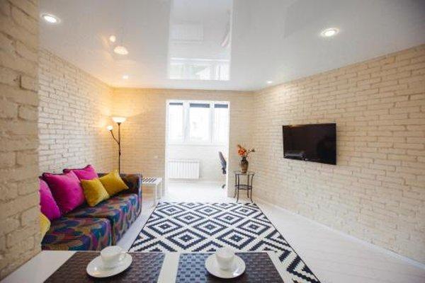 Апартаменты «На Притыцкого, 105» - 10