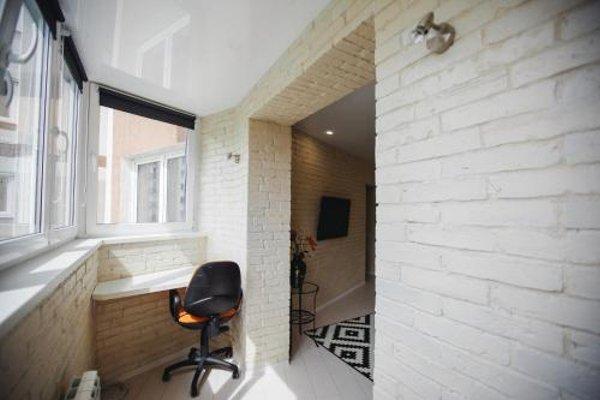 Апартаменты «На Притыцкого, 105» - 11