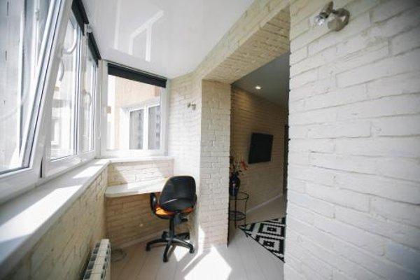 Апартаменты «На Притыцкого, 105» - 12