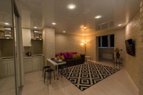 Апартаменты «На Притыцкого, 105» - 13