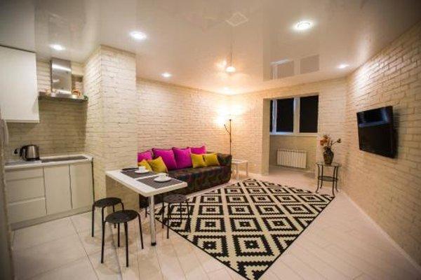 Апартаменты «На Притыцкого, 105» - 14