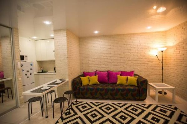 Апартаменты «На Притыцкого, 105» - 15