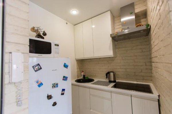 Апартаменты «На Притыцкого, 105» - 16