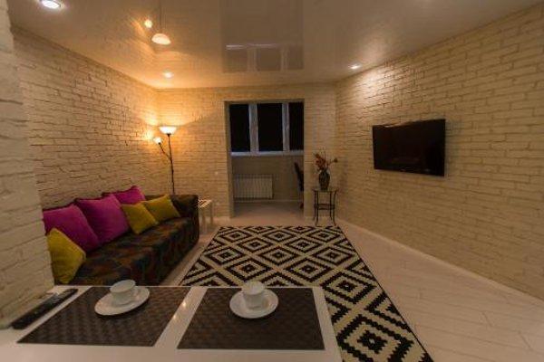 Апартаменты «На Притыцкого, 105» - 17
