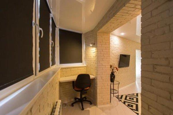 Апартаменты «На Притыцкого, 105» - 18