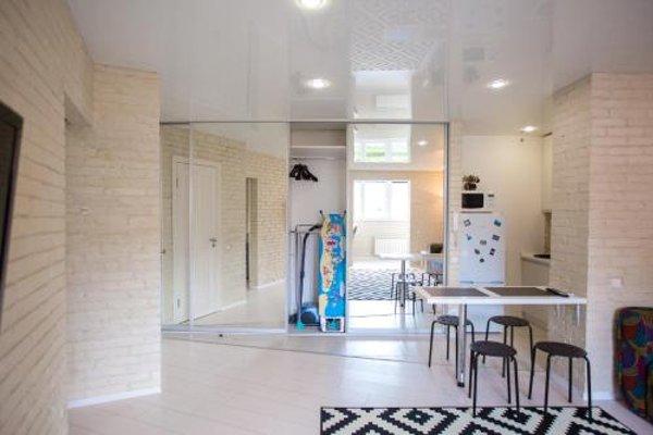 Апартаменты «На Притыцкого, 105» - 19
