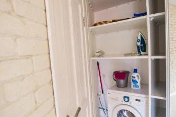 Апартаменты «На Притыцкого, 105» - 20