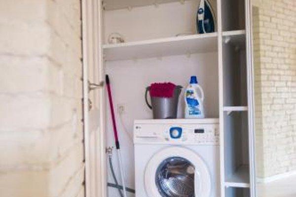 Апартаменты «На Притыцкого, 105» - 21