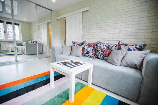 Апартаменты «На Притыцкого, 105» - 22
