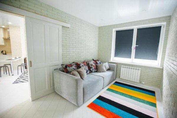 Апартаменты «На Притыцкого, 105» - 23