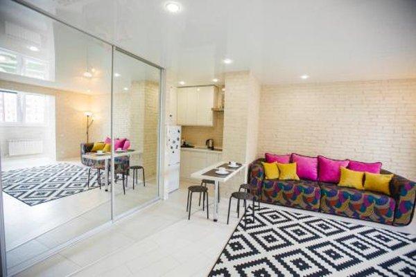 Апартаменты «На Притыцкого, 105» - 3