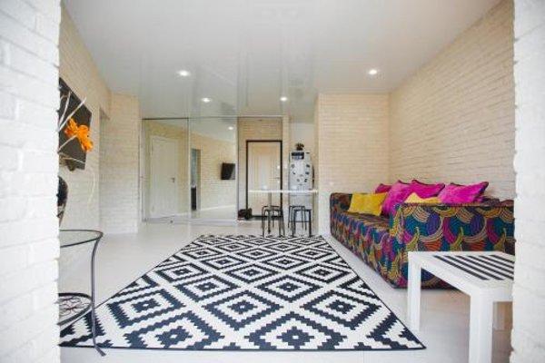 Апартаменты «На Притыцкого, 105» - 4