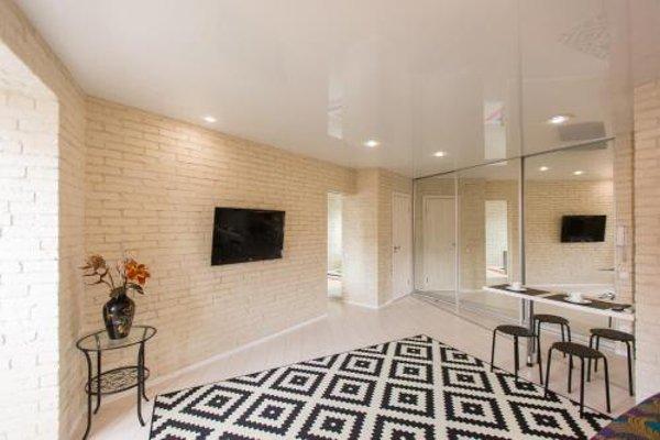 Апартаменты «На Притыцкого, 105» - 5