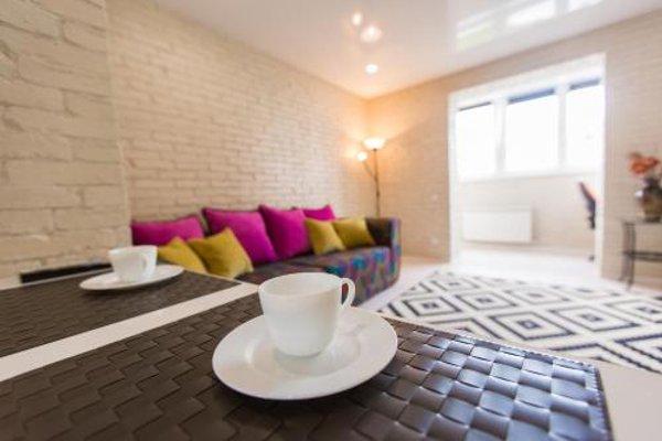Апартаменты «На Притыцкого, 105» - 6