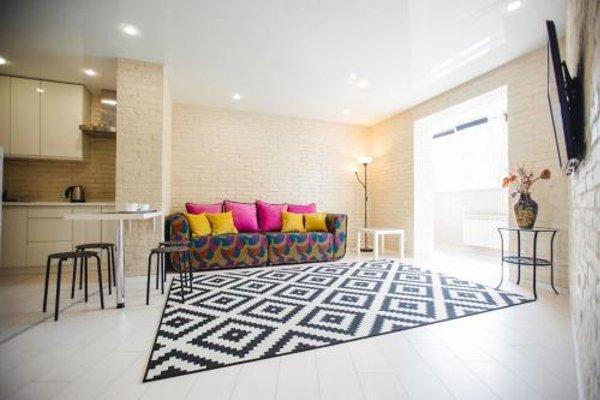 Апартаменты «На Притыцкого, 105» - 7