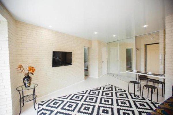 Апартаменты «На Притыцкого, 105» - 8