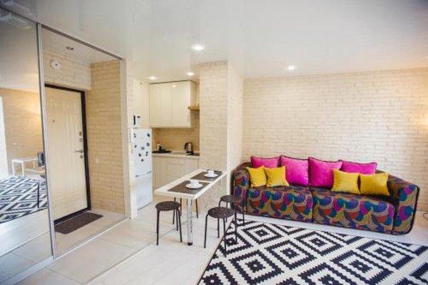 Апартаменты «На Притыцкого, 105» - 9