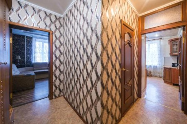 Apartments on Karla Marksa - 3