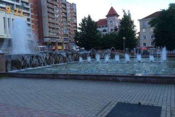Tsentr Zvezdnaya Ploshchad - фото 8