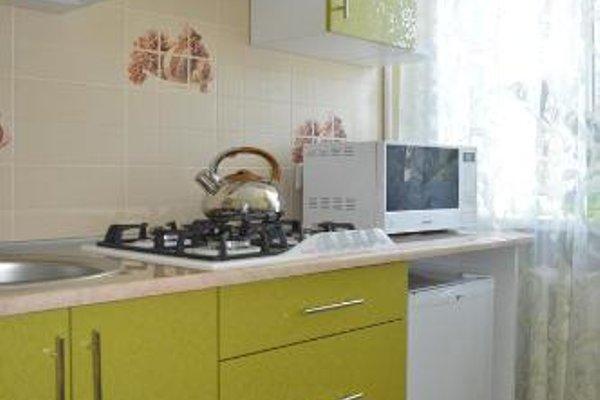 One Bedroom Apartment on Masherova 61 - фото 27