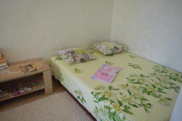 One Bedroom Apartment on Masherova 61 - фото 21