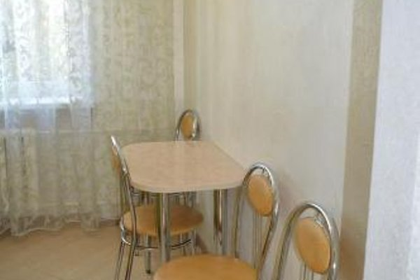 One Bedroom Apartment on Masherova 61 - фото 23
