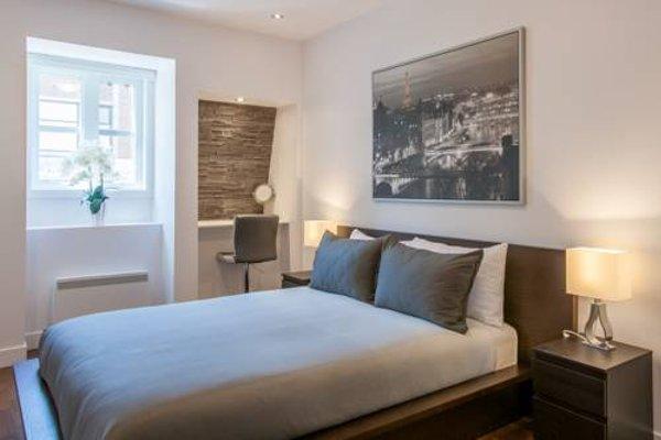 LMVR - The St-Laurent apartments - 3