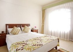 Ganet Sinai Resort фото 2