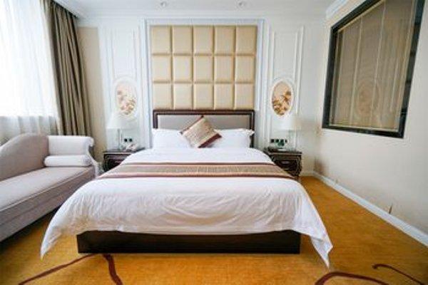 Winner Hotel - 11