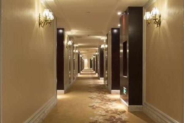 Winner Hotel - 16