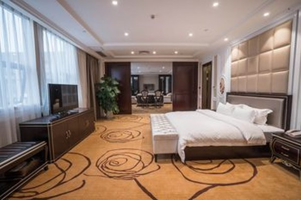 Winner Hotel - 17