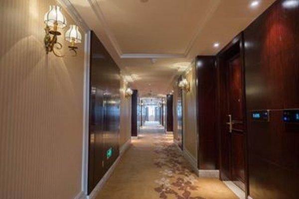 Winner Hotel - 18