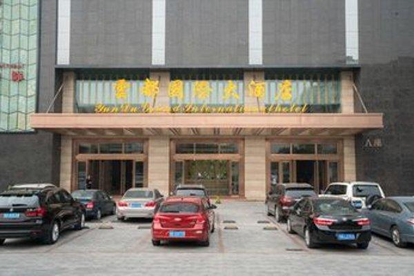 Winner Hotel - 21