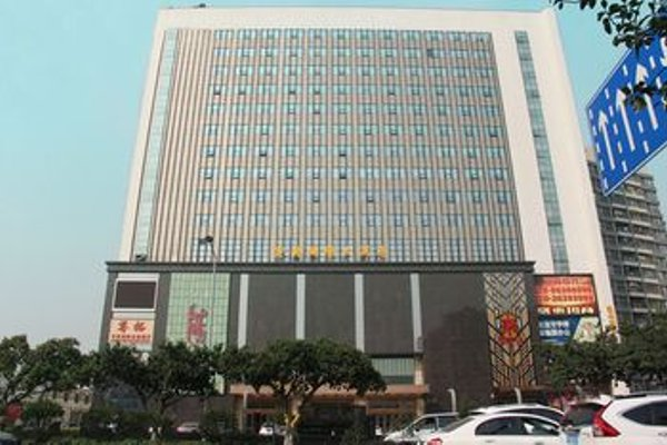 Winner Hotel - 22