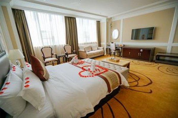 Winner Hotel - 7