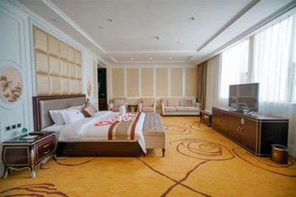 Winner Hotel - 8