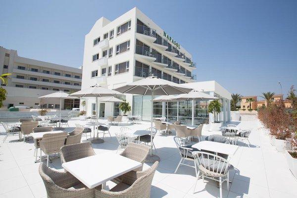 Napasol Boutique Hotel - фото 50