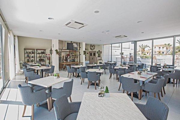 Napasol Boutique Hotel - фото 12