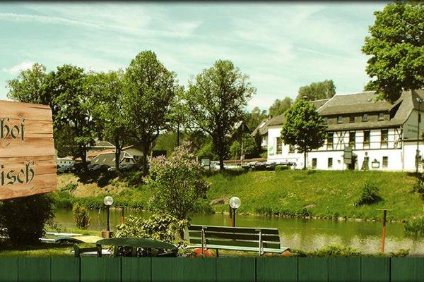 Hotel Gasthof zum Walfisch - 58
