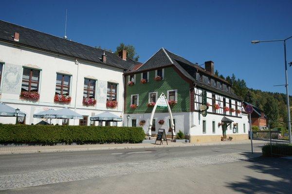 Hotel Gasthof zum Walfisch - 59