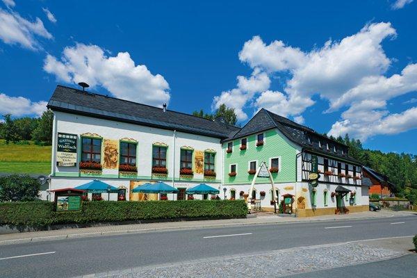 Hotel Gasthof zum Walfisch - 60