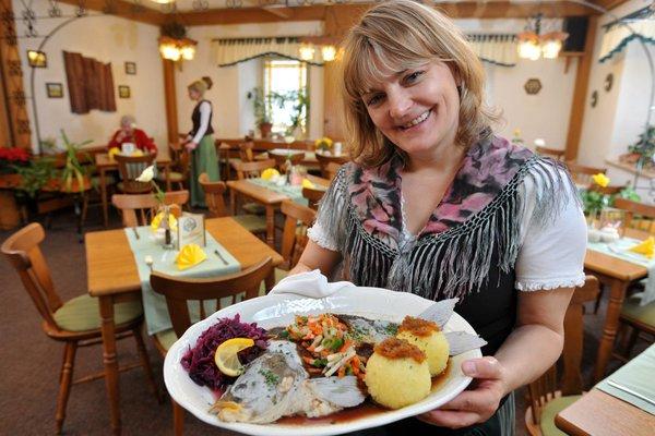 Hotel Gasthof zum Walfisch - 47